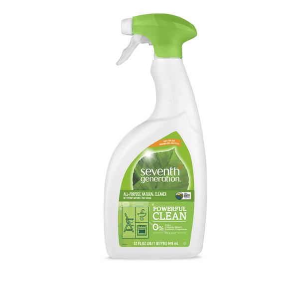 Limpiador Multi Uso Natural