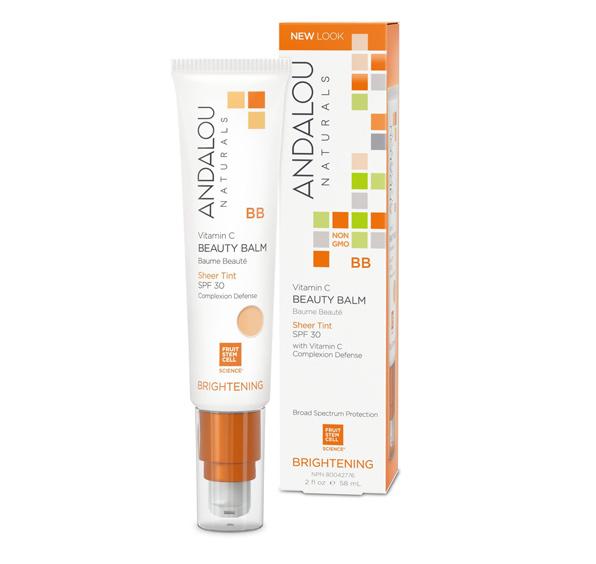 Bálsamo BB para Perfeccionar la Belleza de la piel, con Tinte Natural SPF 30