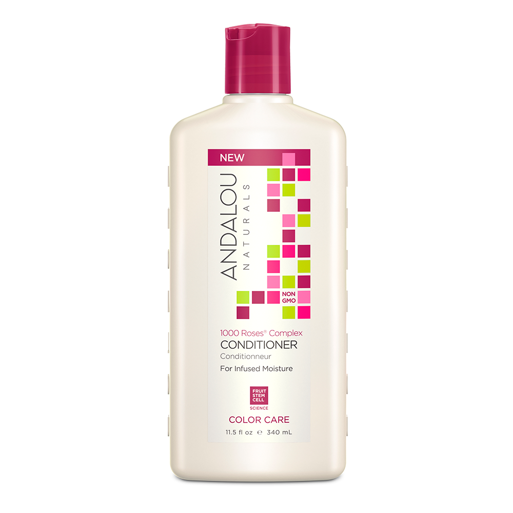 1000 Roses Complex Color Care Conditioner