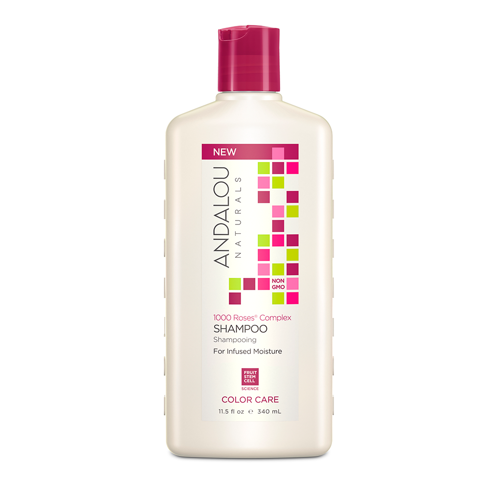1000 Roses Complex Color Care Shampoo