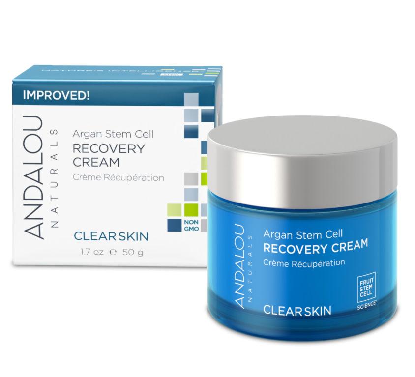 Argan Stem Cell Recovery Cream