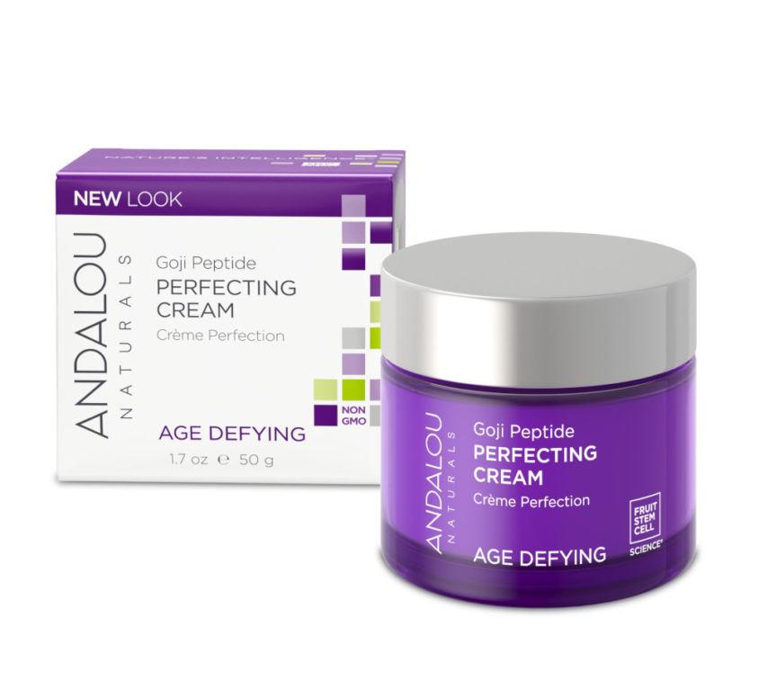 Goji Peptide Perfecting Cream
