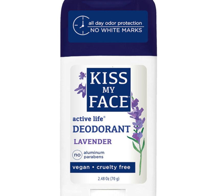 Active Life Stick Deodorant – Lavender