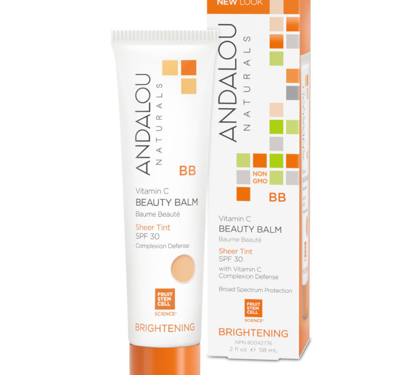 Vitamin C BB Beauty Balm Sheer Tint SPF 30