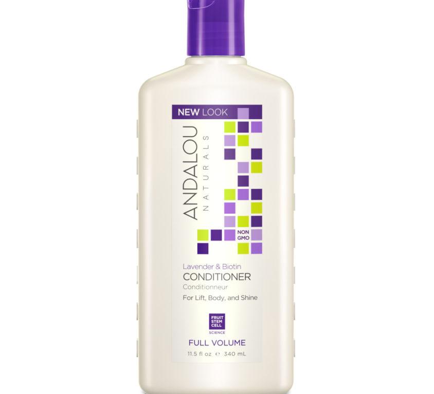 Lavender & Biotin Full Volume Conditioner