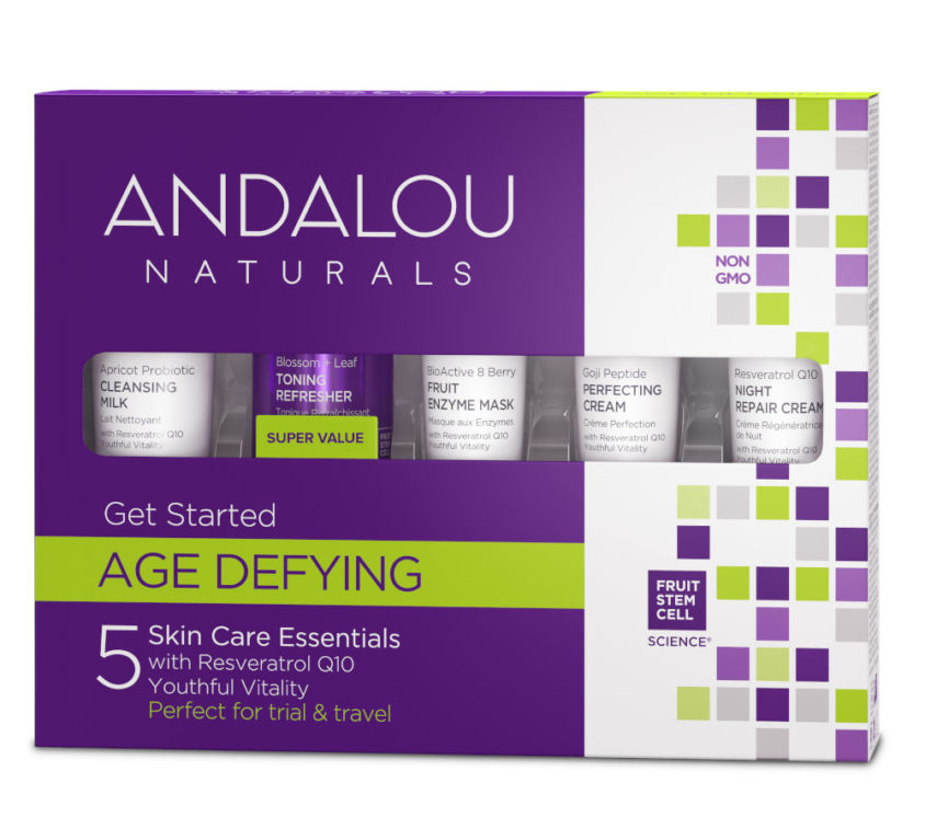 Age Defying Get Started Kit