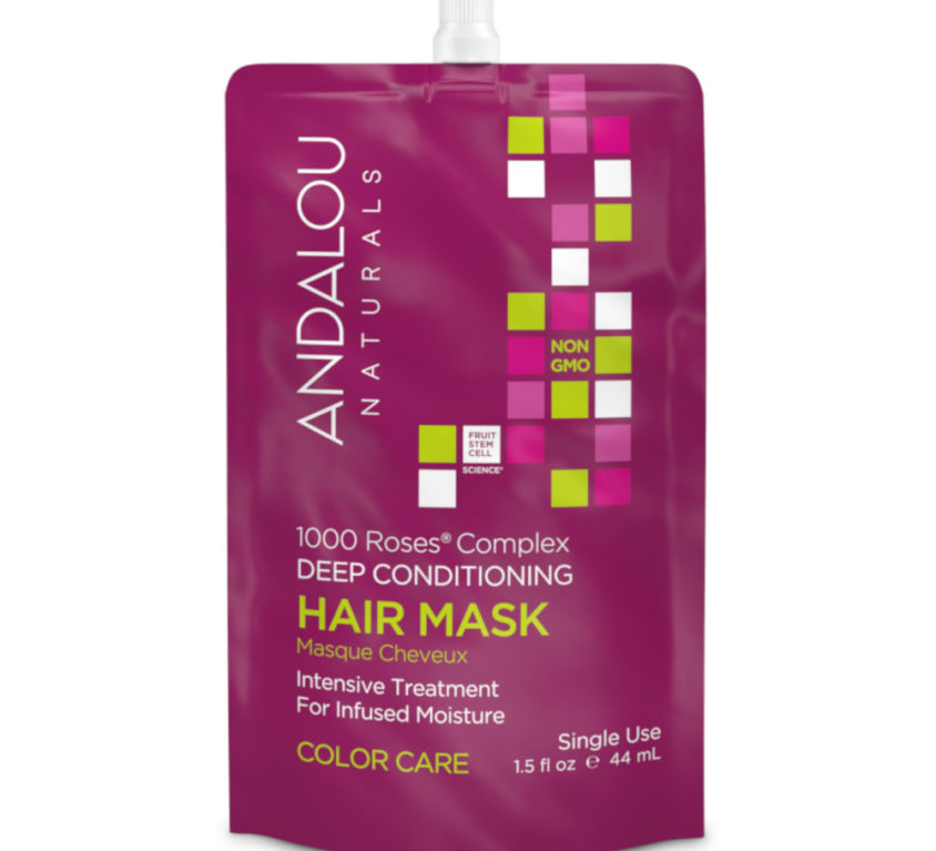 1000 Roses® Complex Color Care Deep Conditioning Hair Mask