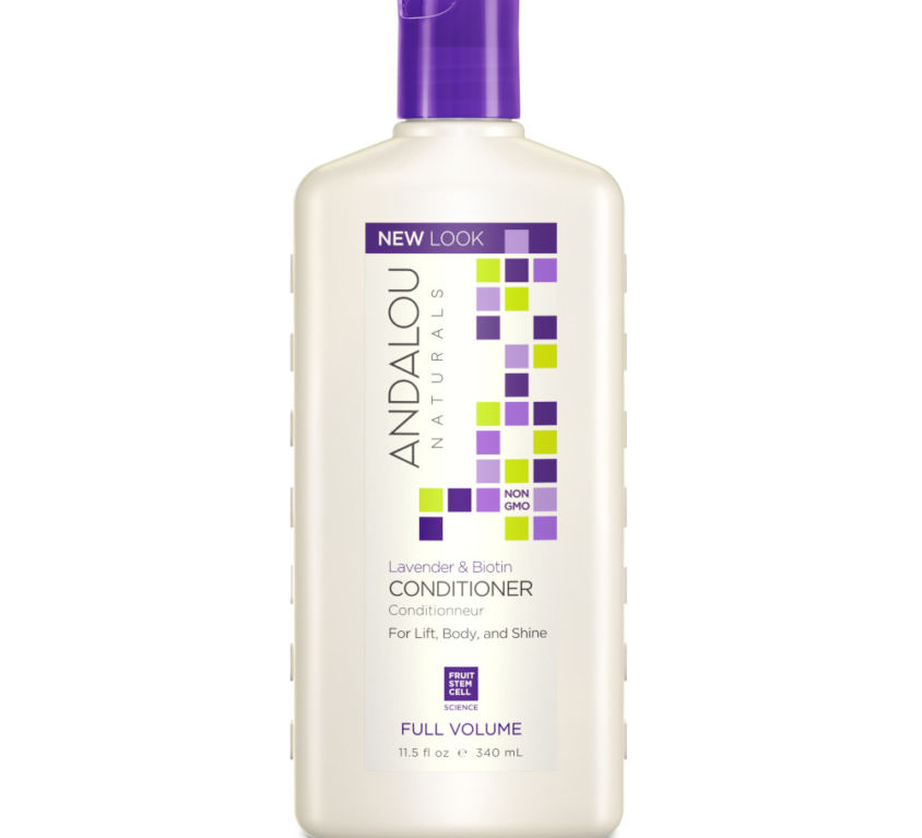 Lavender & Biotin Full Volume Conditioner