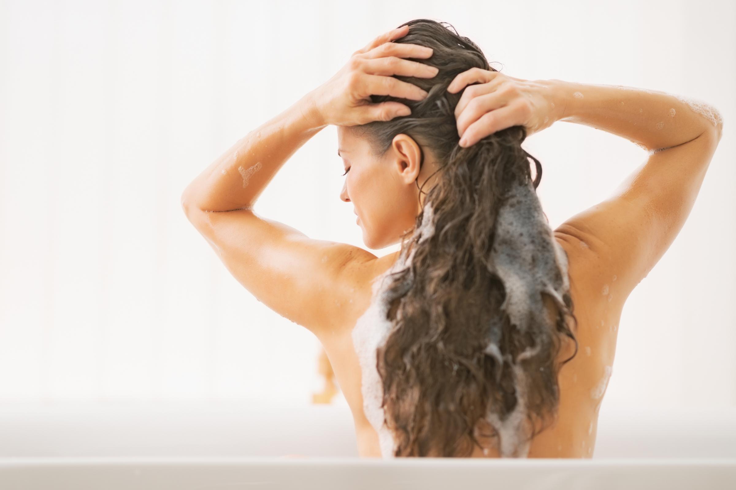 Recupera tu cabello después de vacaciones